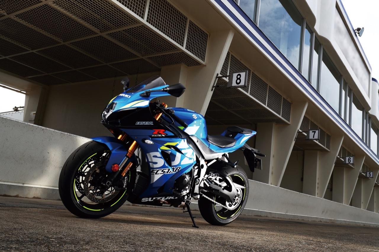 Suzuki - foto 2020 alcuni modelli