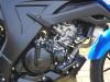 Suzuki GSX 125 S ed R - prova su strada 2017