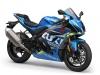 Suzuki GSX-R 2018 - nuova colorazione blu MotoGP