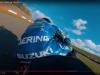 Suzuki GSX-R1000R - immagini test di Sylvain Guintoli