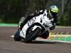 Suzuki GSX-R1000R Pirelli Track Days Imola 2018