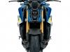 Suzuki GSX-S1000 - nuove foto 2021