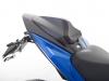 Suzuki GSX-S750 Yugen Titanium e Carbon