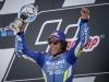 Suzuki in MotoGP - successo Rins 2019