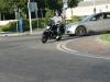 Suzuki Inazuma 250 - prova su strada