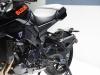 Suzuki Katana Black Edition - EICMA 2018