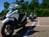 Suzuki motorcycle economy run 2015