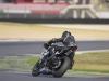 Suzuki Ryuyo - Prova in pista 2018