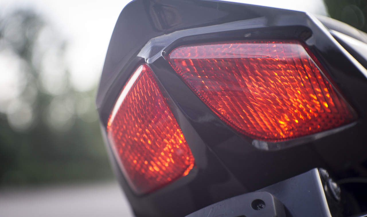 Suzuki SV 650 X MY 2018