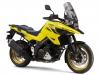 Suzuki V-Strom 1050 - nuove foto