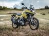 Suzuki V-Strom 1050 XT - HAT Sestriere Adventourfest 2020