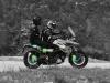 Suzuki V-Strom 1050 XT - tecnologia