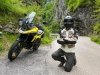 Suzuki V-Strom 1050 XT - Test Ride