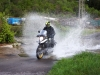 Suzuki V Strom 650 XT - prova su strada 2017