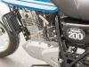 Suzuki Van Van200 Prova su strada 2016