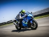 Suzuki GSX-R-1000 - Prova in pista ad Adria 2017
