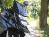 Sym NH Trazer 125 - foto prova su strada