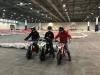 Thundervolt NK-E a Motor Bike Expo