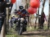 Triumph Adventure Experience - test