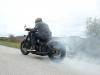 Triumph Bonneville Bobber Black - Prova su strada 2018