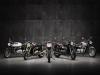 Triumph Bonneville - Gamma 2016