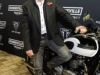 Triumph Bonneville - Presentazione nuova gamma 2016