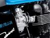 Triumph Bonneville Special Spirit e Newchurch