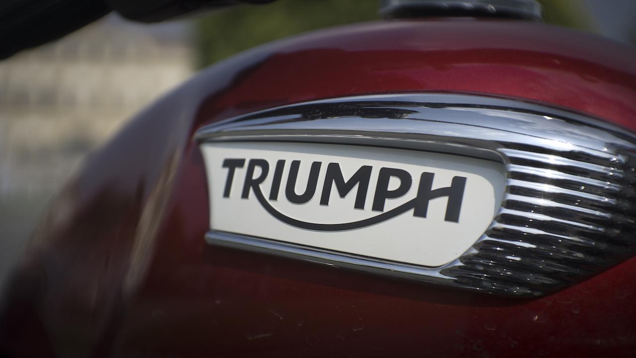 Triumph Bonneville Speedmaster MY 2018 - prova su strada