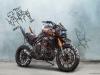 Triumph Explorer by Jakusa Design
