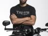 Triumph Motorcycles Italia - Alberto Marazzini