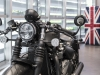 Triumph Motorcycles Italia - nuova sede