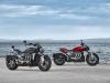 Triumph Motorcycles - pacchetti Triumph Take Care