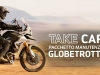 Triumph Motorcycles - pacchetti Triumph Take Care