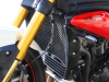 Triumph Speed Triple R - Prova su strada 2015