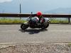 Triumph Speed Triple R - Prova su strada 2015