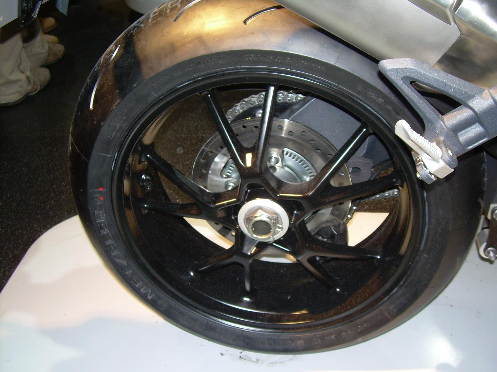Triumph Speed Triple