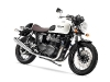 Triumph Thruxton Ace Special Edition - Intermot 2014