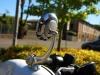 Triumph Thruxton - Prova su strada 2017