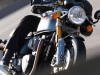 Triumph Thruxton RS - Foto ufficiali