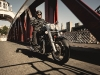 Triumph Thunderbird Commander e Light Touring LT