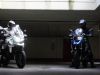 Triumph Tiger 1200 XCA vs BMW R1200GS Rallye - comparativa 2018