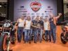 Trofeo Enduro KTM 2019 - premiazioni a EICMA