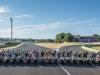 Trofeo Moto Guzzi Fast Endurance 2020 - gare a Vallelunga