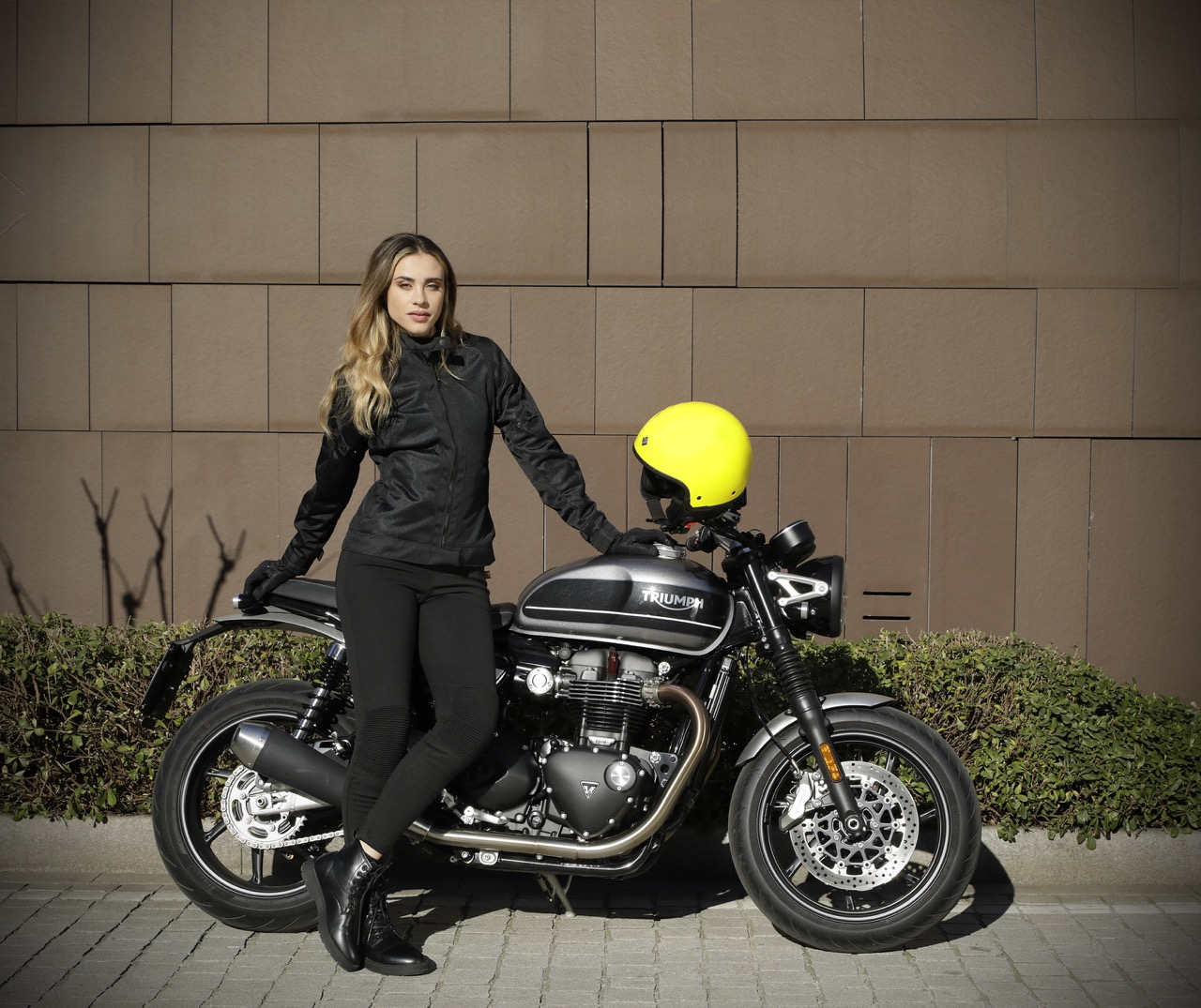 Tucano Urbano - leggings Motogirl
