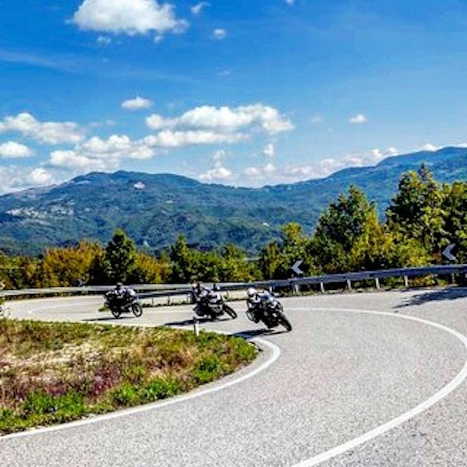 Ufficializzato il calendario del Trofeo Avventura Centopassi 2018