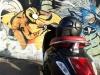 Vespa Primavera 150 Prova su Strada 2017