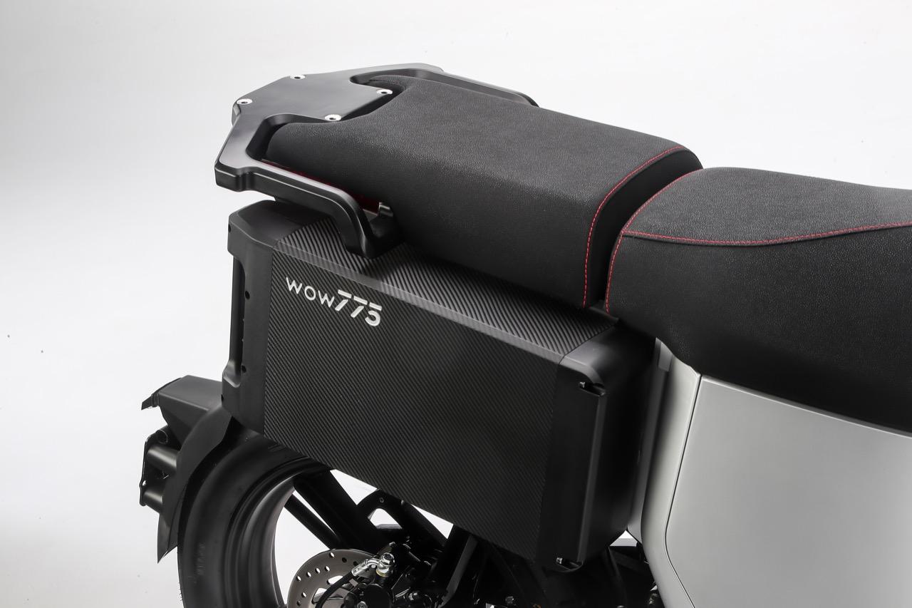 WOW 774 e WOW 775 - foto