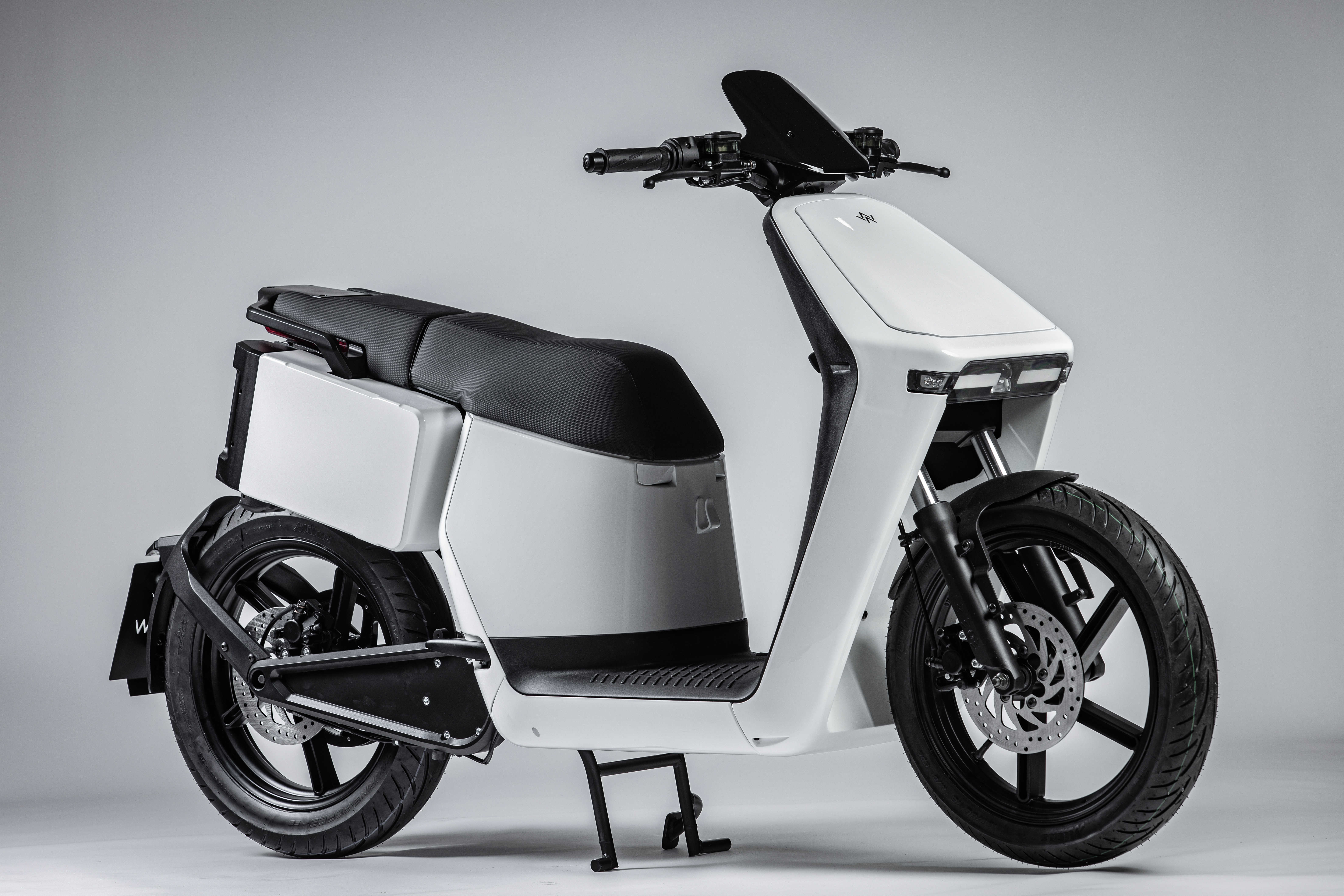 WoW scooter - foto
