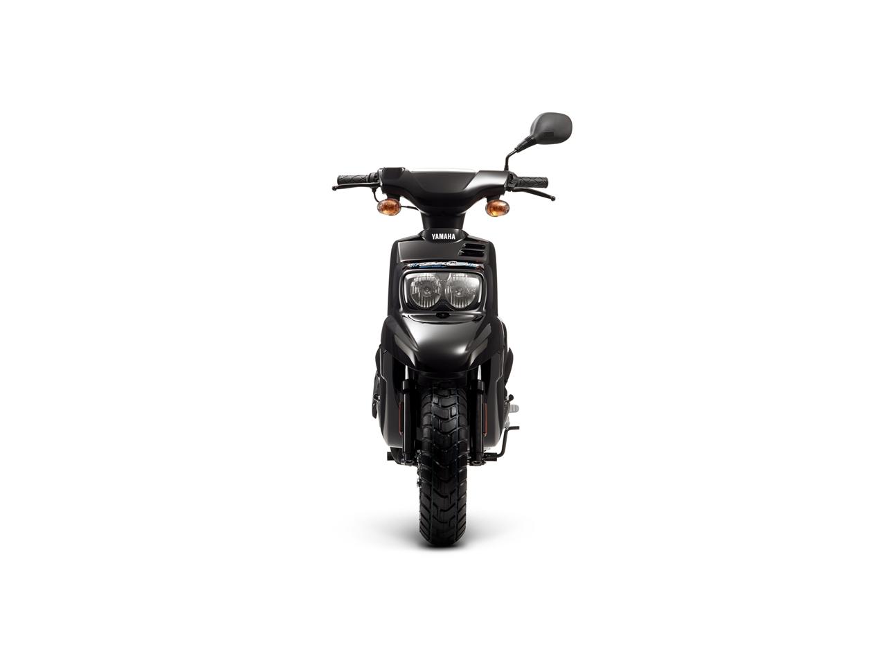 Yamaha BW\'s Easy m.y. 2013
