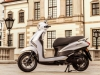 Yamaha Delight 2021 - foto